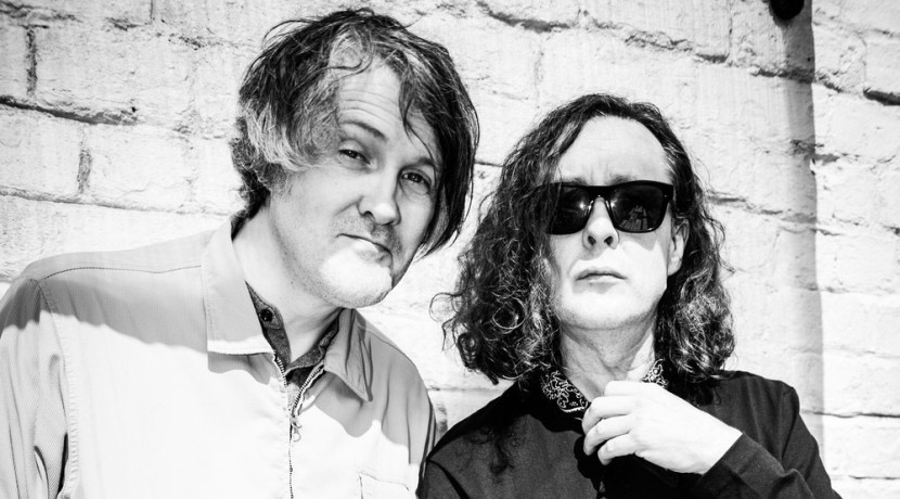 The Wonder Stuff and Ned's Atomic Dustbin launch their own real ale