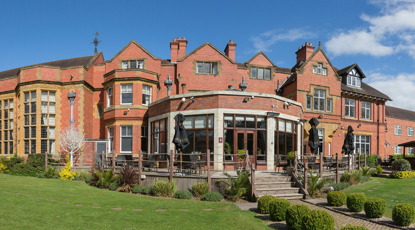 The Mount Hotel joins Grand Theatre Business Club