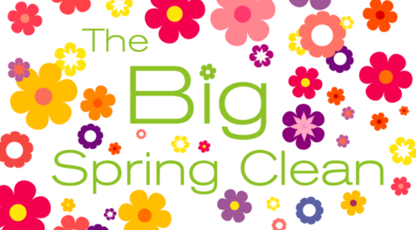 Big Spring Clean is back for 2018