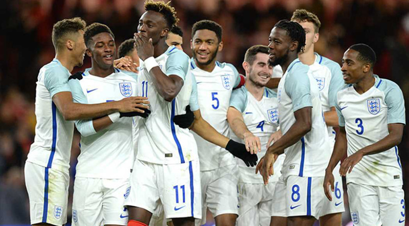England U21s to play Romania at Molineux this weekend