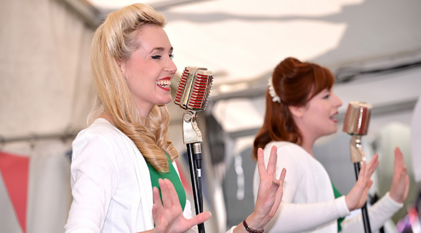 RAF Cosford launches new vintage and handmade festival
