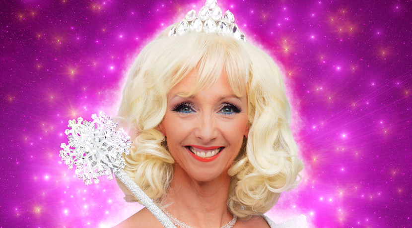 Debbie McGee announced for Wolverhampton Grand panto