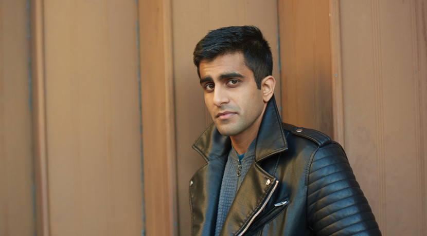 Coventry's Bally Gill stars in RSC's Romeo & Juliet