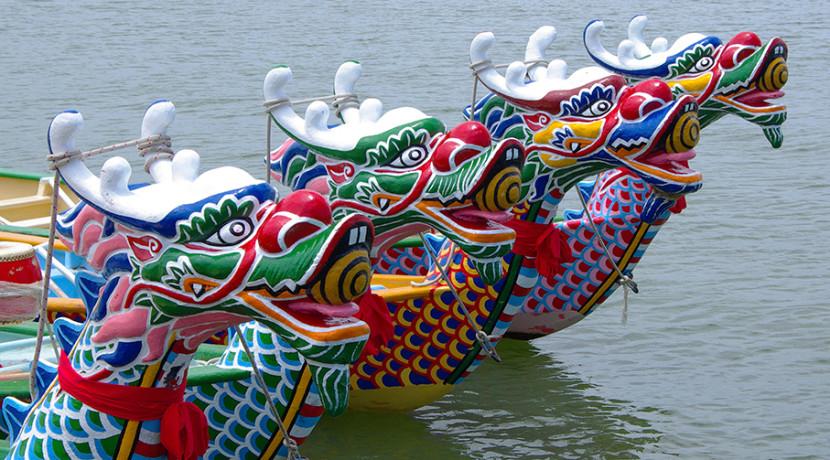 Dragon Boat Race 2018