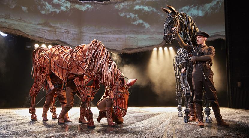 Stage phenomenon War Horse set to return
