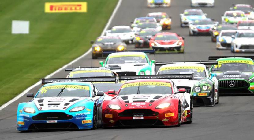 Tickets to British GT & British F3 Championships