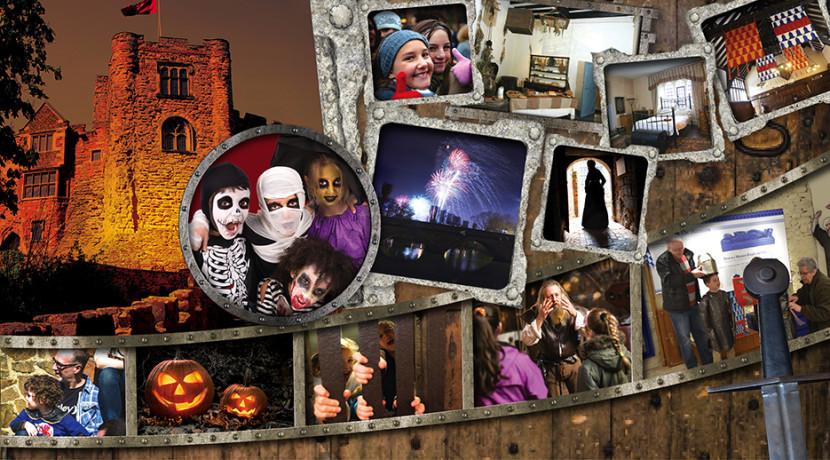 It's Half-Term, Let's Get Spooky!