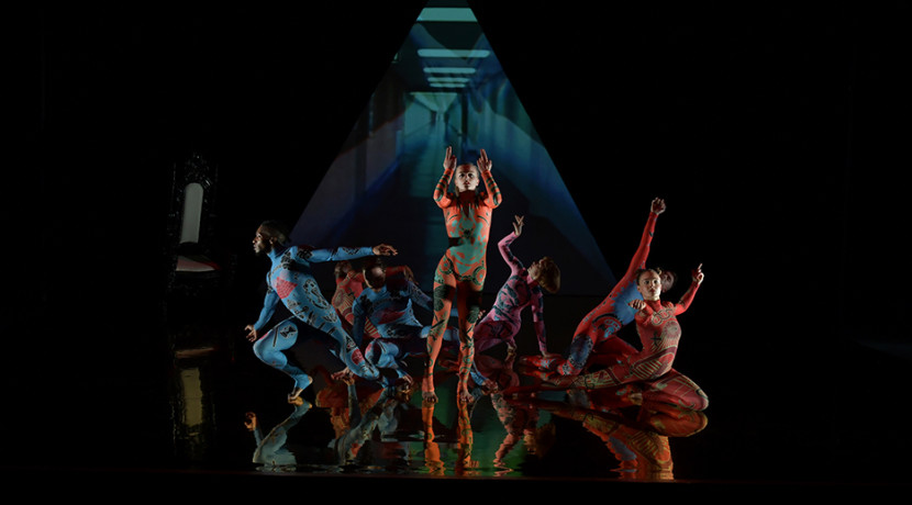 Leading Birmingham choreographer returns to West Midlands