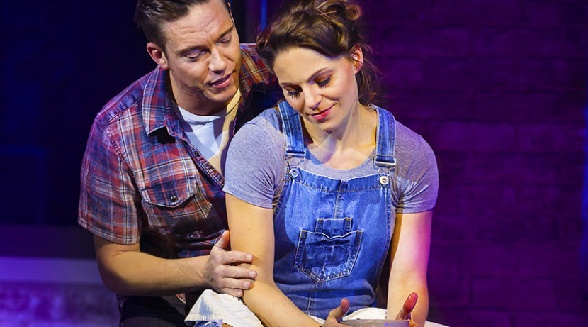Ghost The Musical returns to Wolverhampton