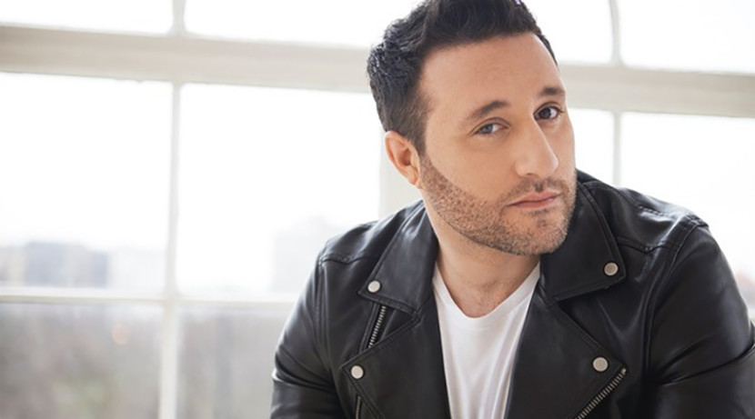 Antony Costa to star in Rock Of Ages