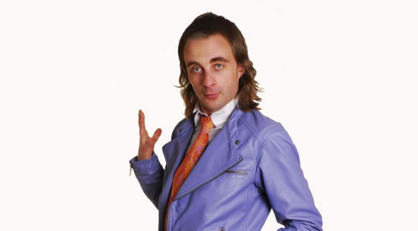 Paul Foot - Image Concious