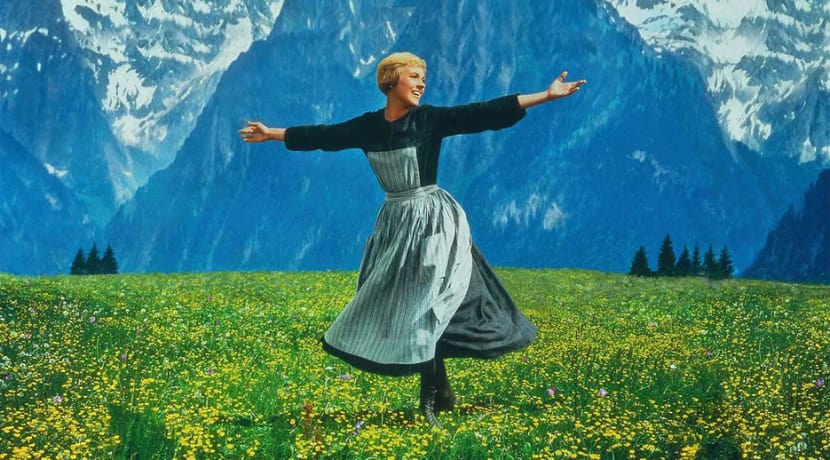 Sing-a-Long-a The Sound of Music