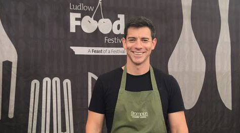 Ludlow festival adds to Friday line-up