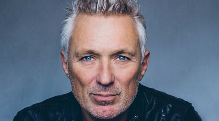 An Audience with Martin Kemp is coming to Brum