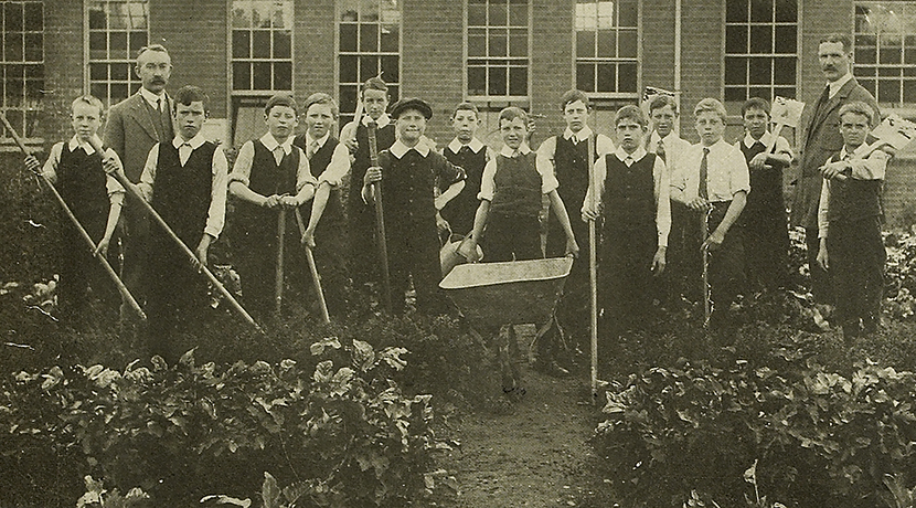 World War One exhibition to show at The Hive