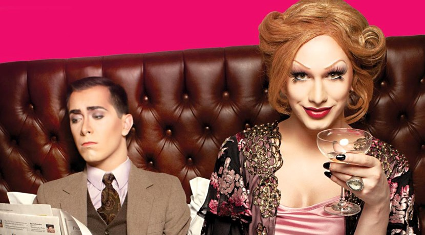 We chat with Jinkx Monsoon ahead of her show The Vaudevillians