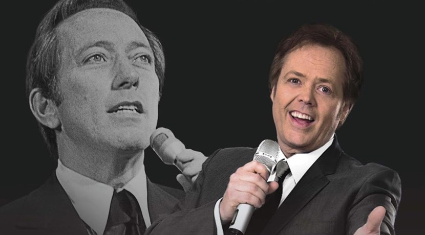 Tickets to Jimmy Osmond