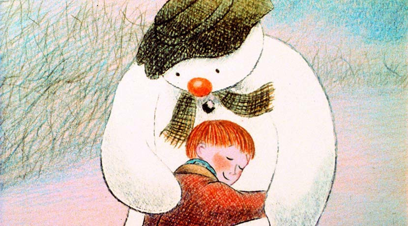 See one of the most magical Christmas shows, The Snowman, with a live orchestra