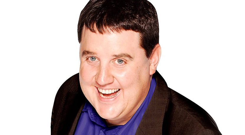 Peter Kay cancels all upcoming work projects including his stand-up tour