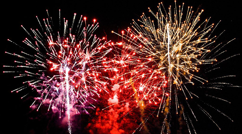 New Year's Eve fireworks display in Birmingham has been cancelled