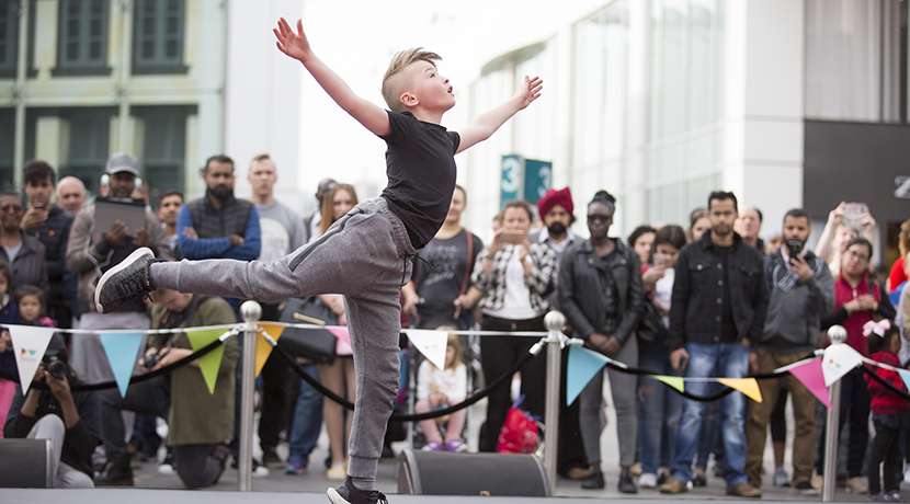 Dance Hub Birmingham announces second round of funding opportunities