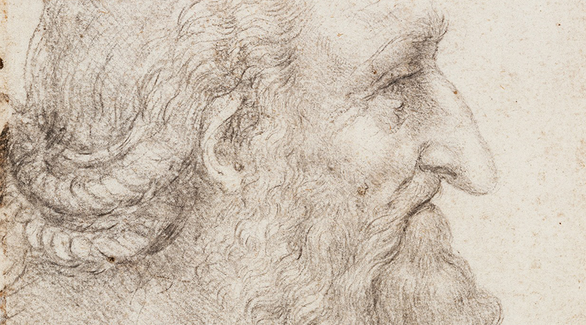 Leonardo Da Vinci drawings to go on display in Birmingham in 2019