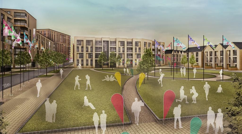 2022 Commonwealth Games Village in Perry Barr to provide housing legacy for Birmingham