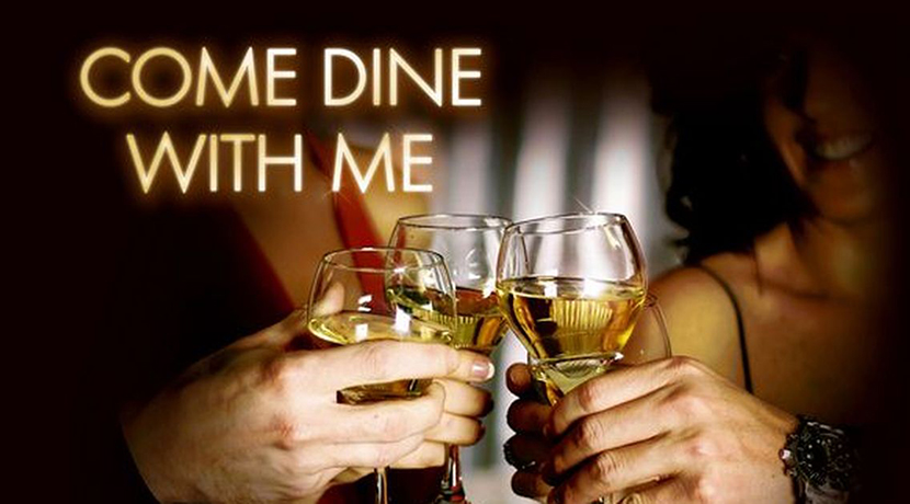 Come Dine With Me is looking for budding chefs in Birmingham and the West Midlands