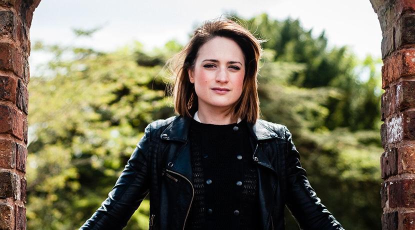 Danielle Cawdell talks ahead of Birmingham show