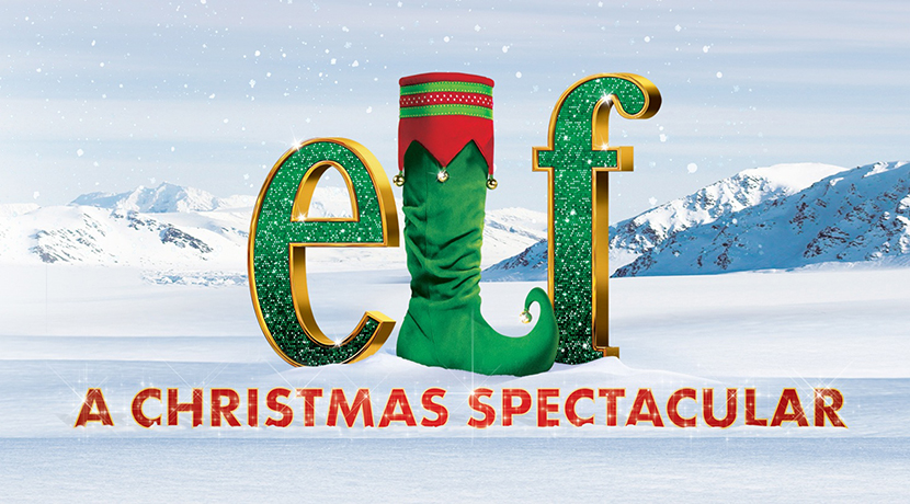 10,000 extra tickets released for Elf - A Christmas Spectacular tour