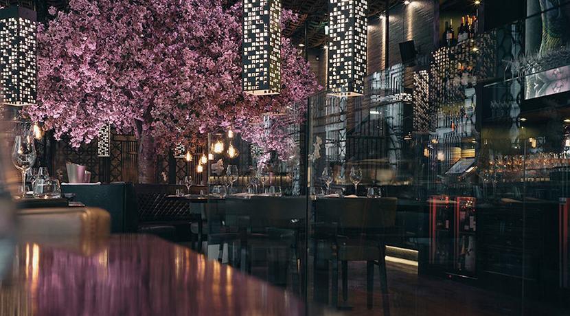 Trendy Chinese eatery Tattu to open restaurant in Birmingham
