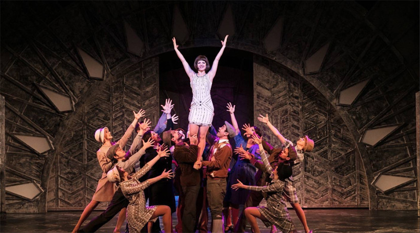 Tickets to Thoroughly Modern Millie