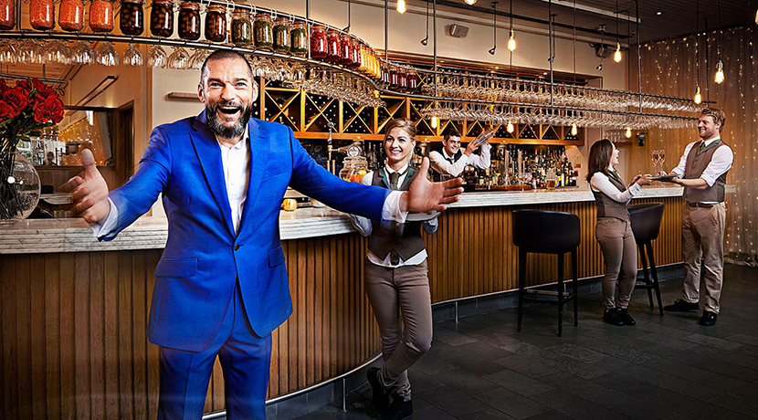 First Dates are looking for singletons to take part in the next series