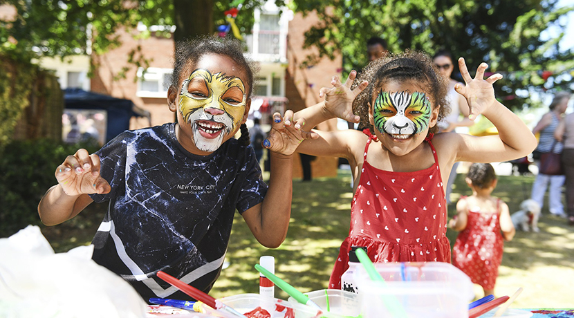 West Midlands' community spirit on a high thanks to Mayor's Community Weekend