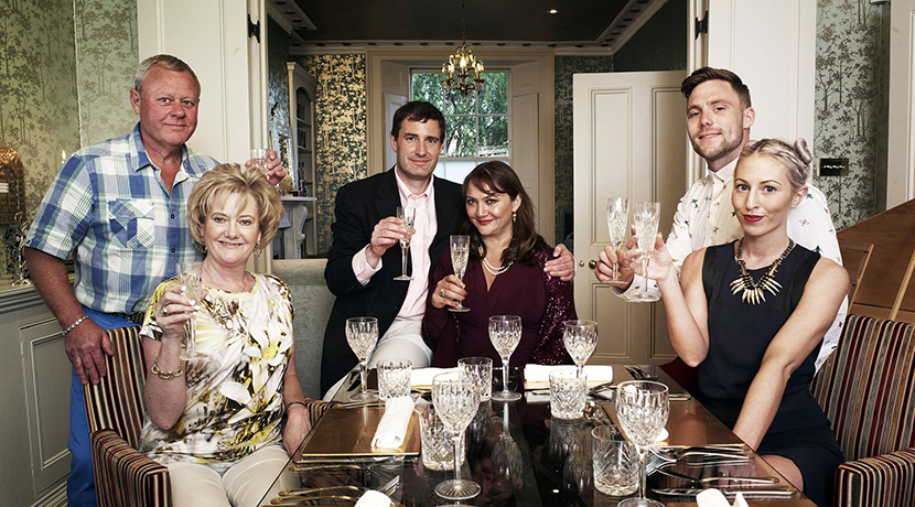 Couples Come Dine With Me is looking for couples to take part in the new series