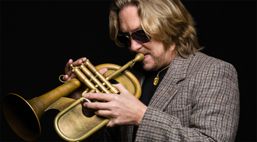 Bryan Corbett  Quartet