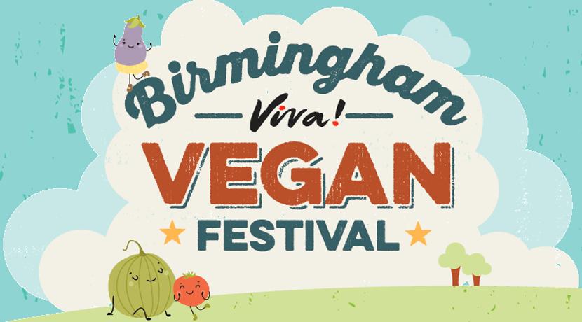 Birmingham's largest ever vegan festival comes to the city next month