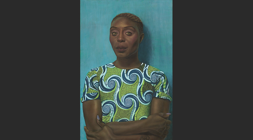 Prestigious BP Portrait Award returning to art gallery