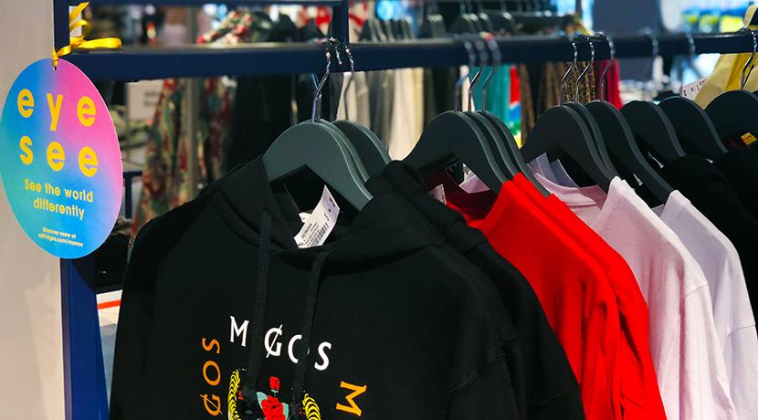 Hottest hip-hop collection comes to Selfridges Birmingham