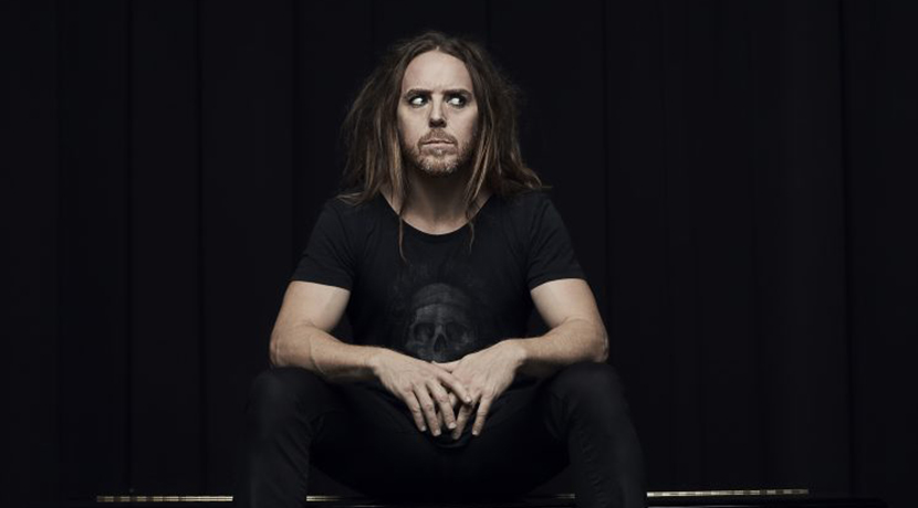 Tim Minchin announces first UK tour since 2011 and it's coming to Birmingham
