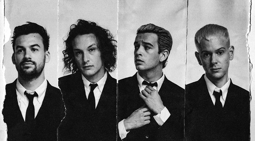 The 1975 bring their new UK tour to Birmingham