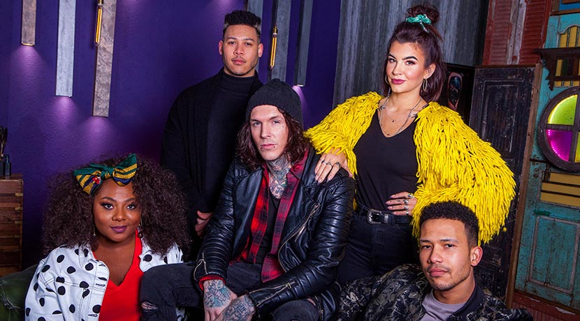 Tattoo Fixers are looking for people to take part in a new series