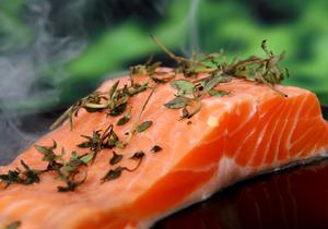 Польза мяса рыбы для женщин