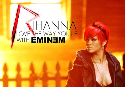 Eminem i like the way you lie feat rihanna