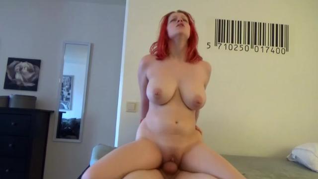 Порно с чувствительной