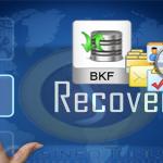 BKF Files