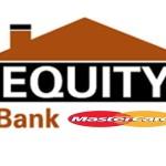 Equity Bank Uganda Mastercard Transaction