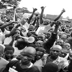 NRM Campaigns Kampala