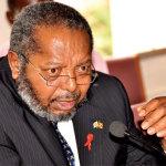 Tumusiime Mutebile Governor Bank of Uganda