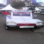 Uganda Welcomes The Pope - Kampala City Carnival